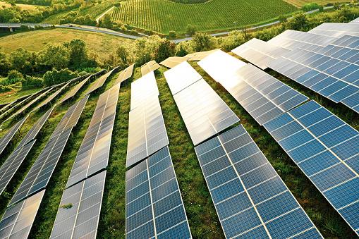ГарПок совершил авансовый платеж за «зеленую» электроэнергию октября
