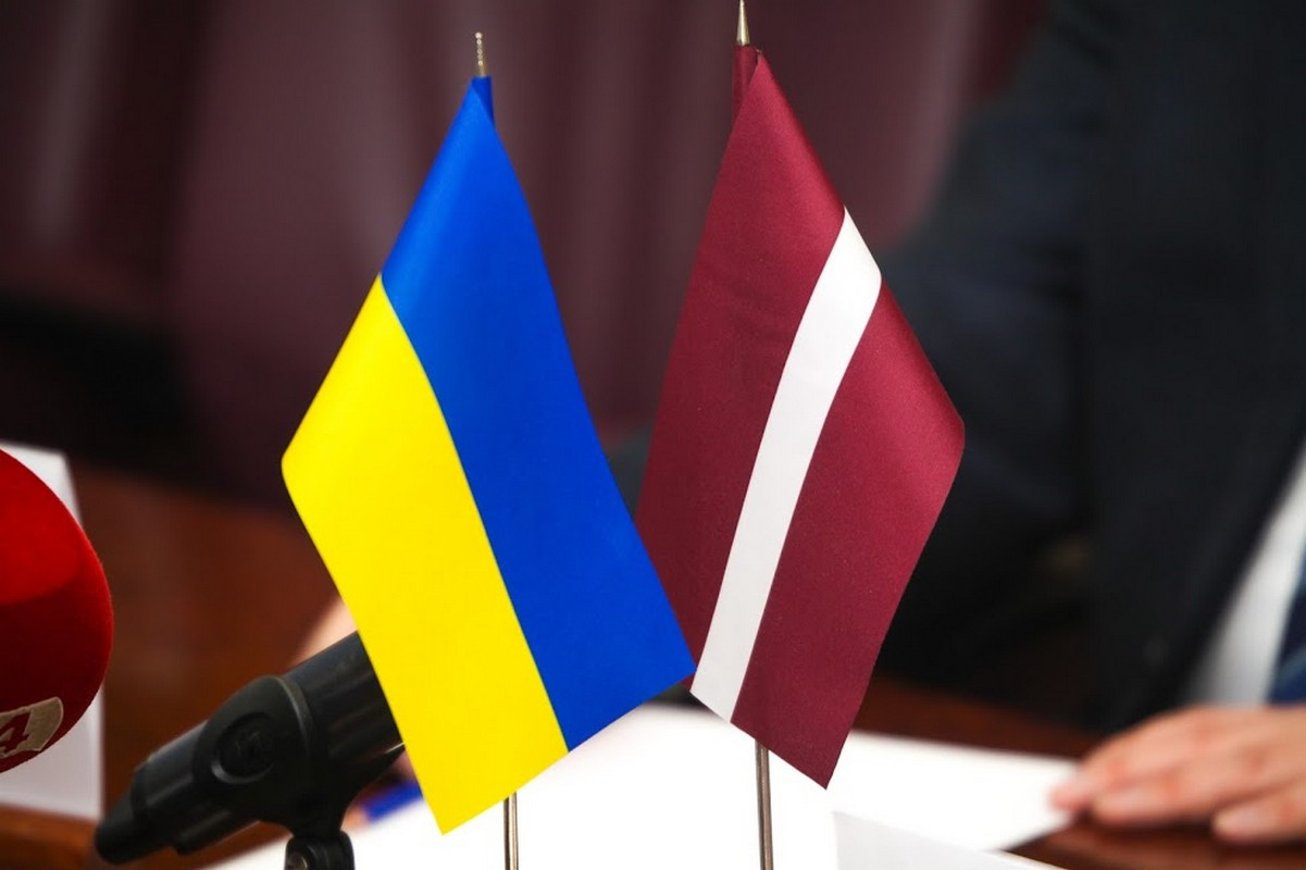 Ukraine and Latvia deepen prospects for cooperation in the field of energy efficiency and renewable energy