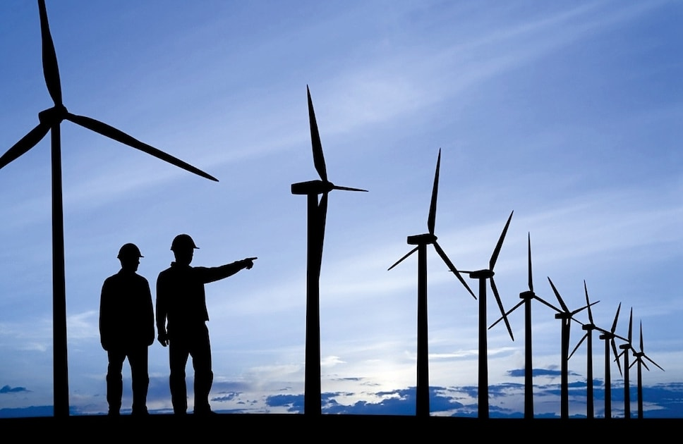 Vietnam plans to install 4 GW of wind power by 2025