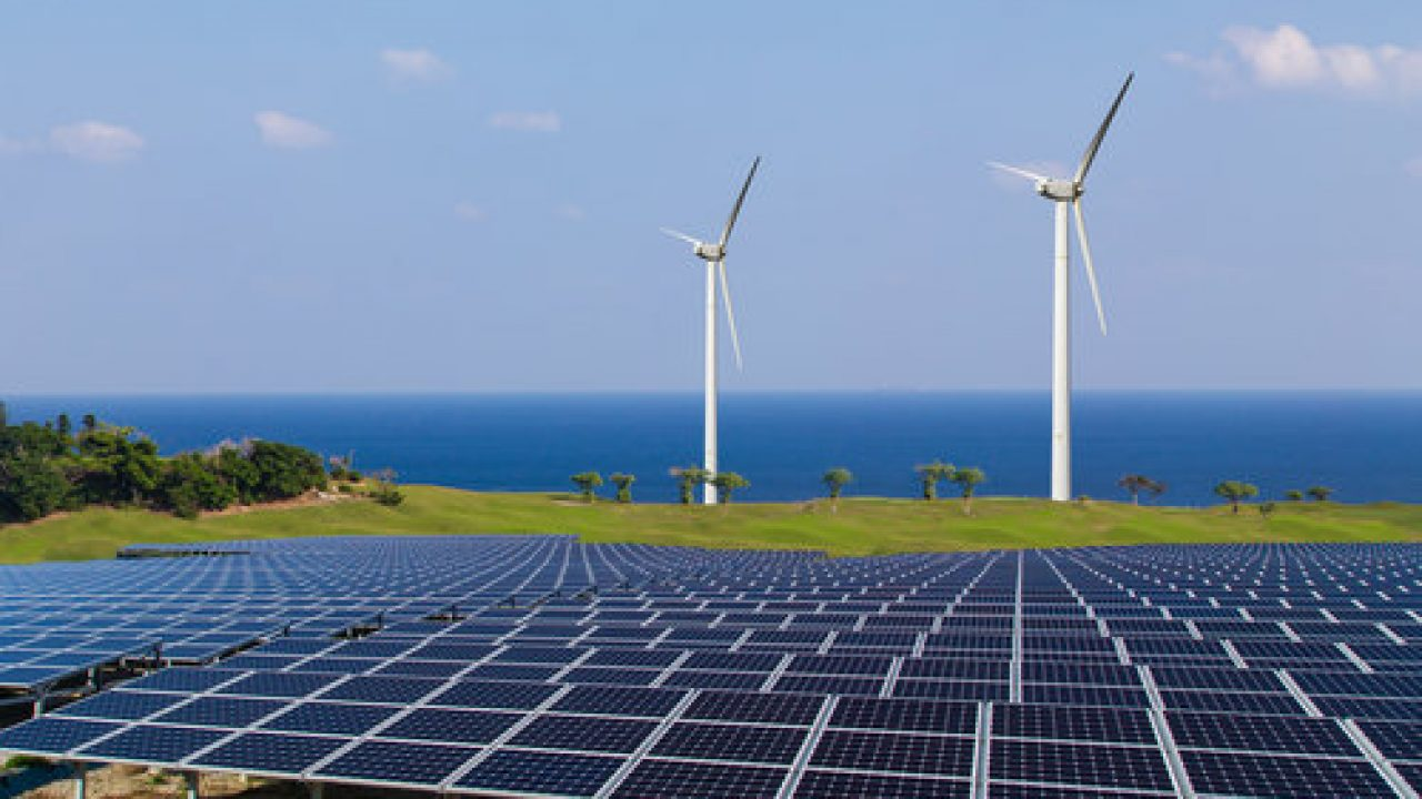 Renewables in Australia set record for electricity production