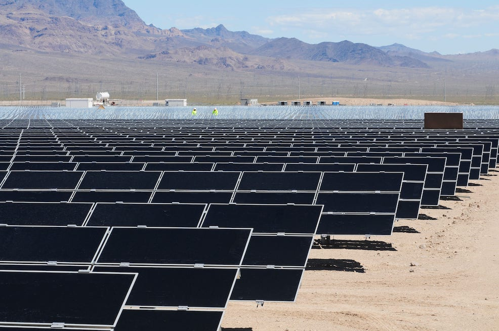 The increase in solar energy capacity in the USA in the second quarter of 2020 was 3.5 GW