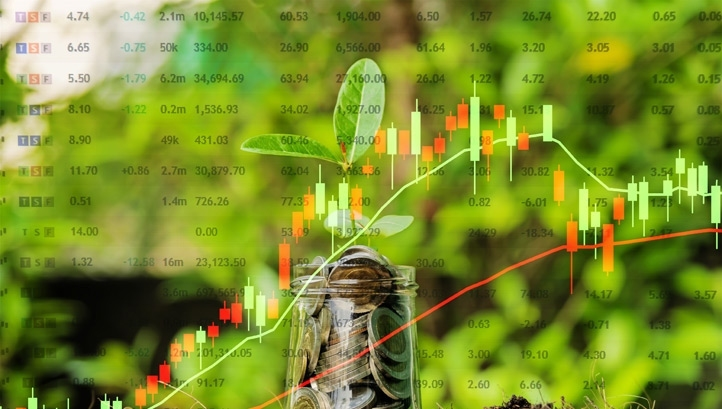 EU is to issue green bonds worth EUR250bn
