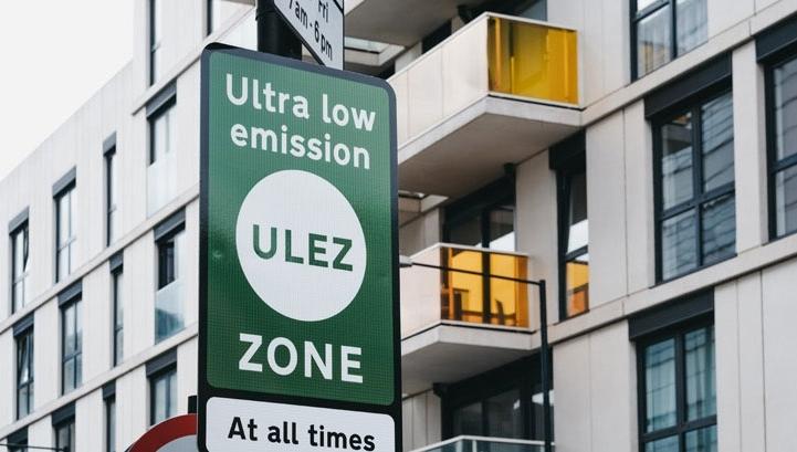 Зоны нулевых выбросов хотят создать в городах Дании