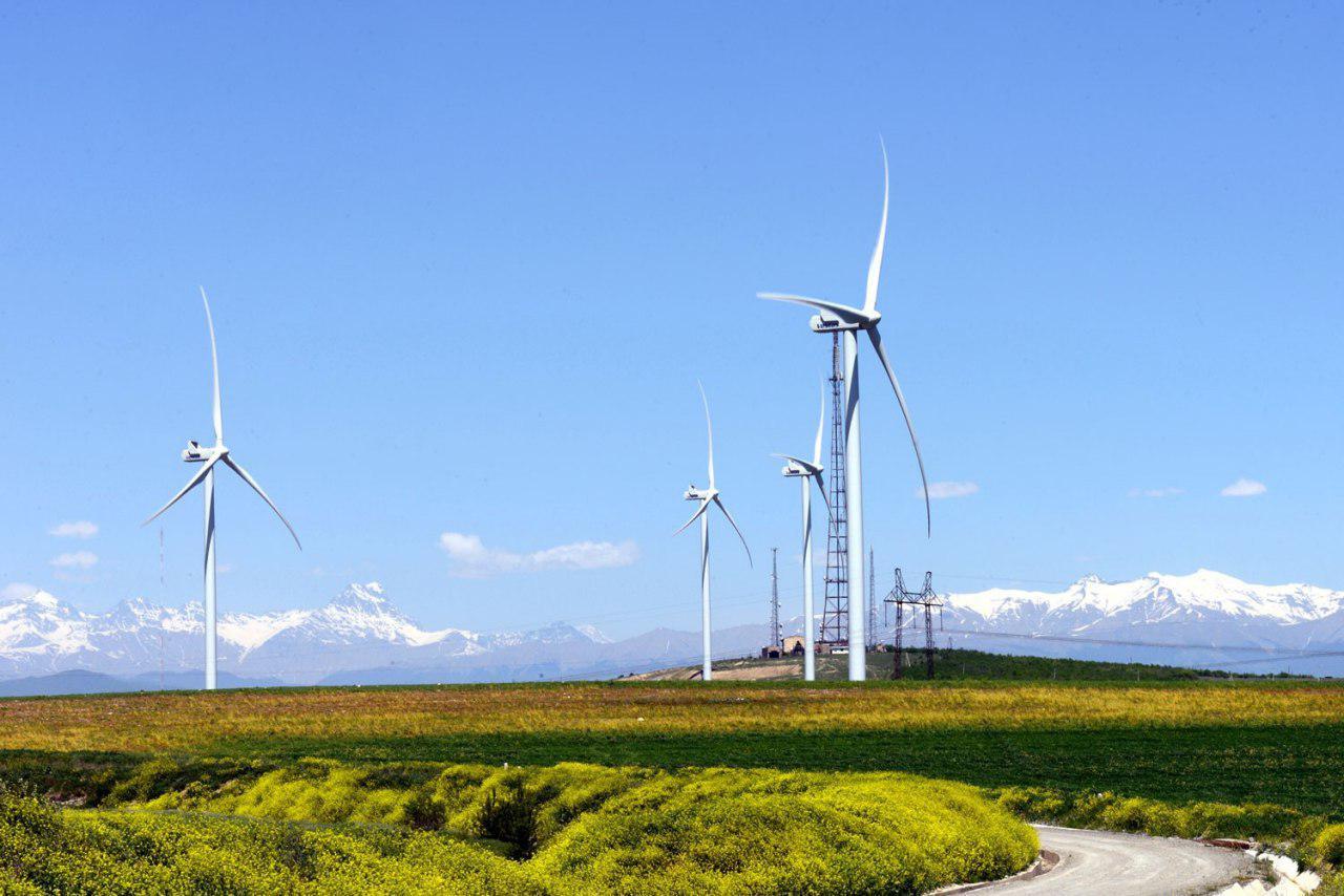 В Грузии на аукционе продали единственную в стране ветроэлектростанцию за $14,4 млн