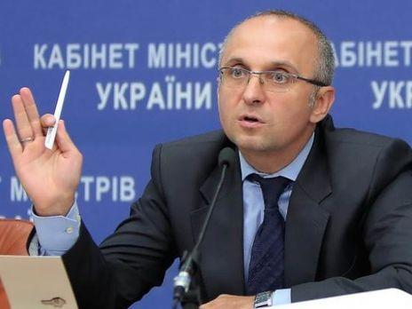 Кабмин уволил руководителя Госэнергоэффективности Савчука