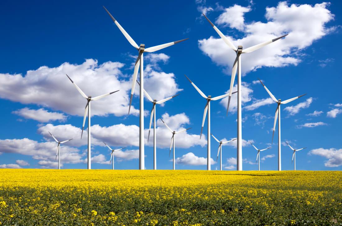 Energy Committee discusses legislative changes in clean generation financing