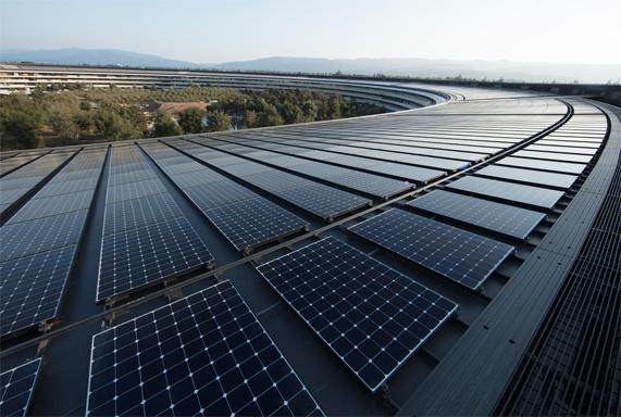 Capacity of clean energy increased to 4.6 GW