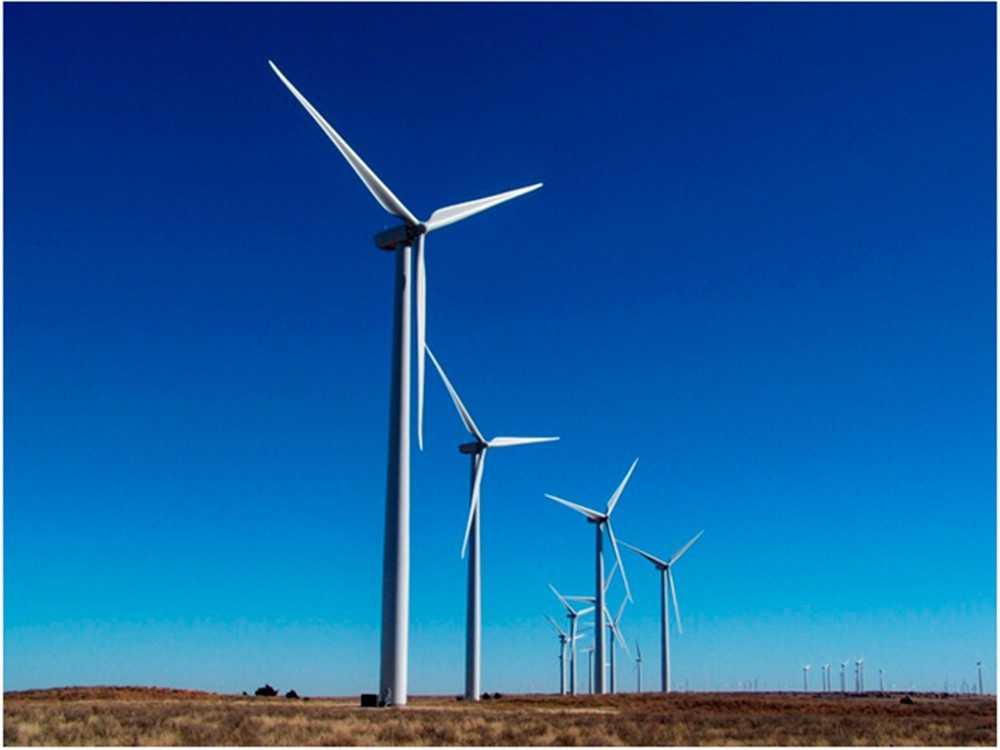 A wind farm with a capacity of 100 MW will be built in Kherson region