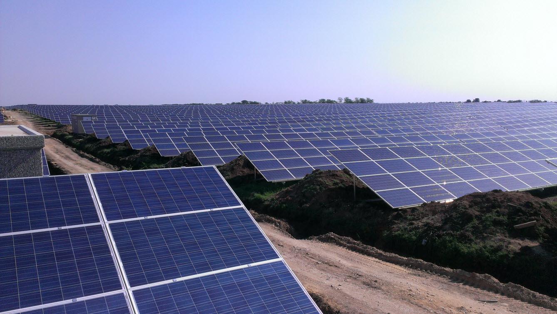 Дві сонячні станції в Запорізькій області отримали «зелений» тариф