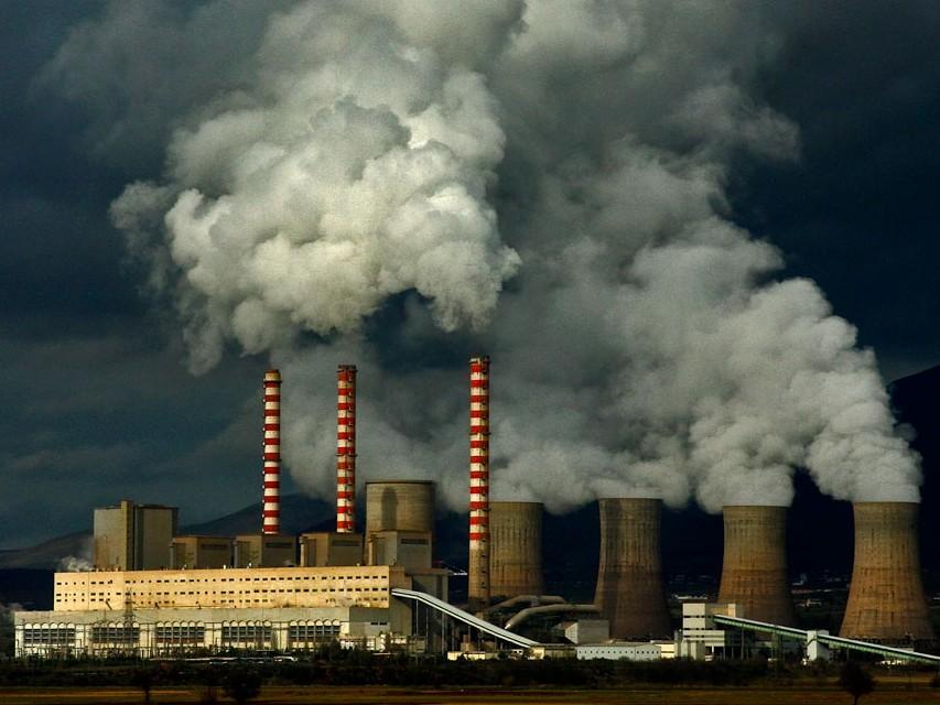 Греція планує закрити останню ТЕС на бурому вугіллі в 2025 році