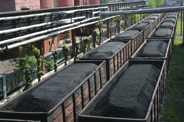Imports of Russian coal to Ukraine decreased by 85%