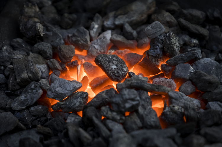 Ukrenergo: Coal stocks are extremely low
