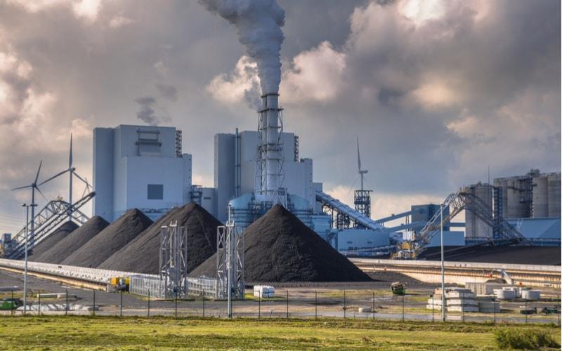 МЭА: мировой спрос на уголь будет стабильным до 2024 года