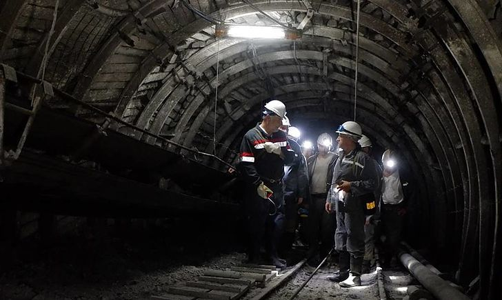 The European Union supports Ukraine in transformation of coal regions