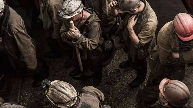 The Ministry of Energy will start paying off wage debts to miners from December 20