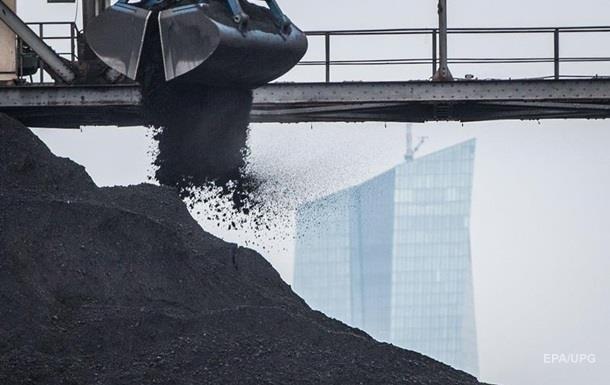 Після опалювального сезону в Україні залишаться запаси вугілля – Оржель