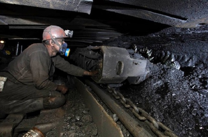 Germany appoints commissioner for structural change in the Ukrainian coal-mining regions