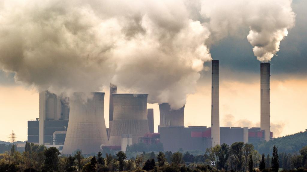Испания закроет последнюю угольную станцию в 2027 году.