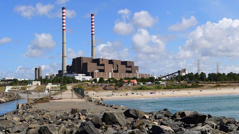 У 2021 році Португалія закриє всі вугільні електростанції