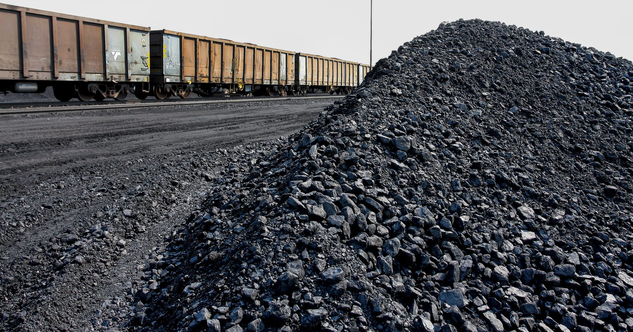 Ukrenergo informed about the critical situation of coal stocks