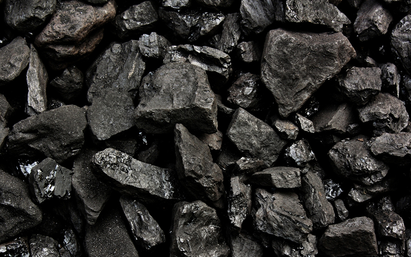 Coal stocks at Ukrainian thermal power plants fell to historic lows