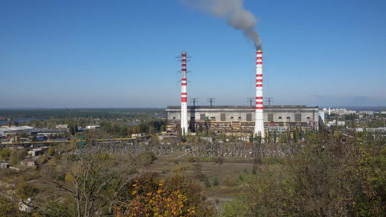 Centrenergo fulfills the schedule of preparations for the heating season