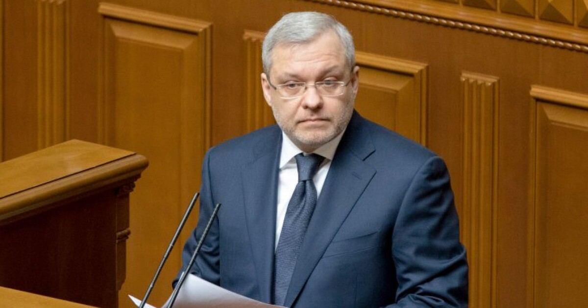 Галущенко: Україна імпортуватиме вугілля за потреби