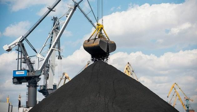 Since the beginning of the month, coal stocks in TPP warehouses have decreased by almost 8%