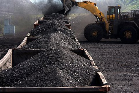 Luhansk TPP may be switched to gas or to import anthracite from alternative sources