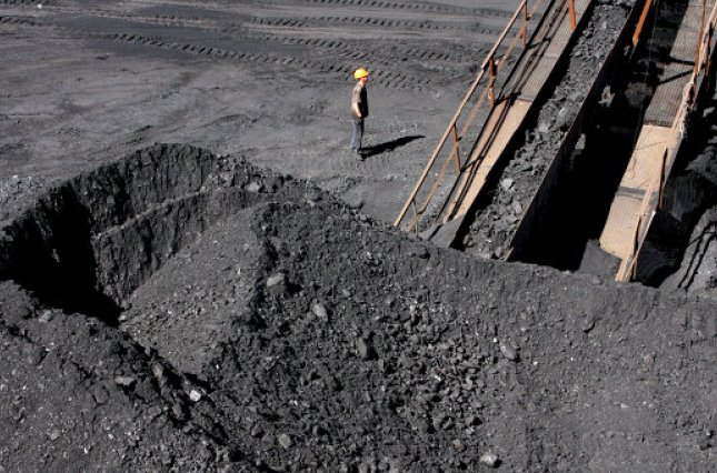 The issue of Centerenergo's debt for coal has not yet been resolved – the Ministry of Energy