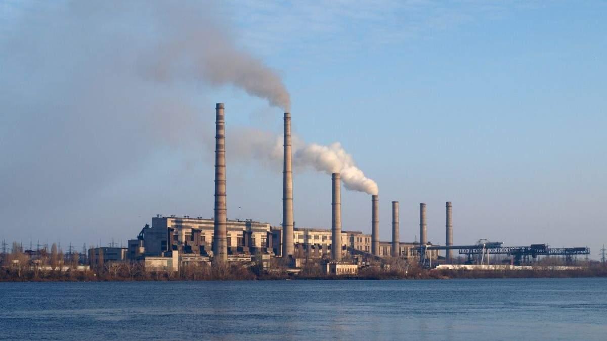 В Минэнерго рассказали о закрытии угольных ТЭС и новых «зеленых» налогах
