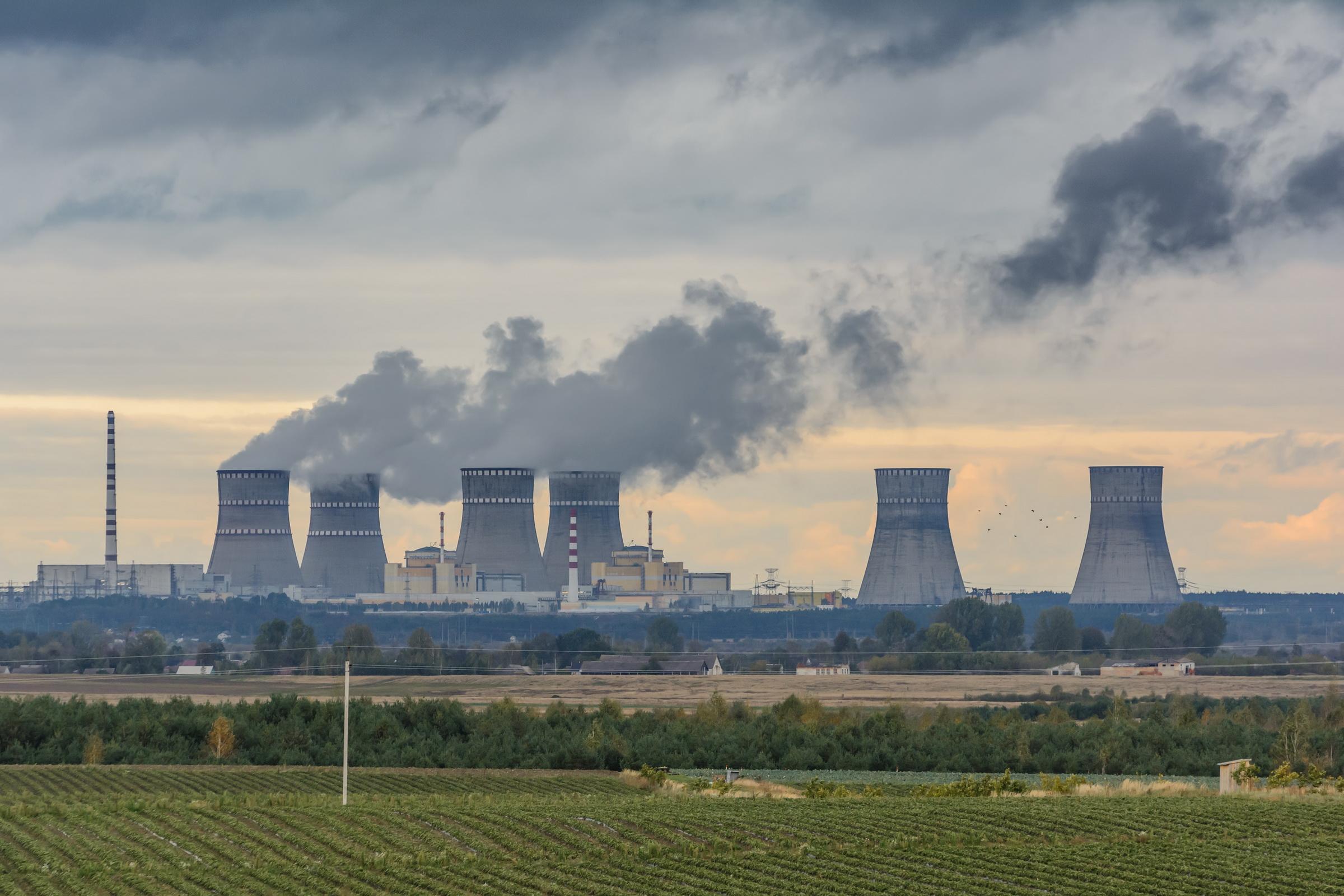 Закрытие угольных ТЭС в Украине: три сценария от эксперта