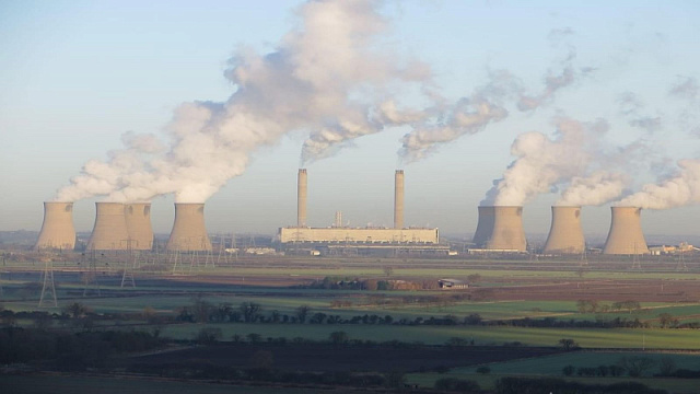 Britain closes 2 GW coal power plant