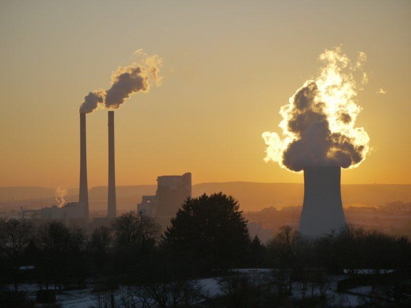 Федерація ВДЕ: Дні вугілля в Німеччині закінчилися