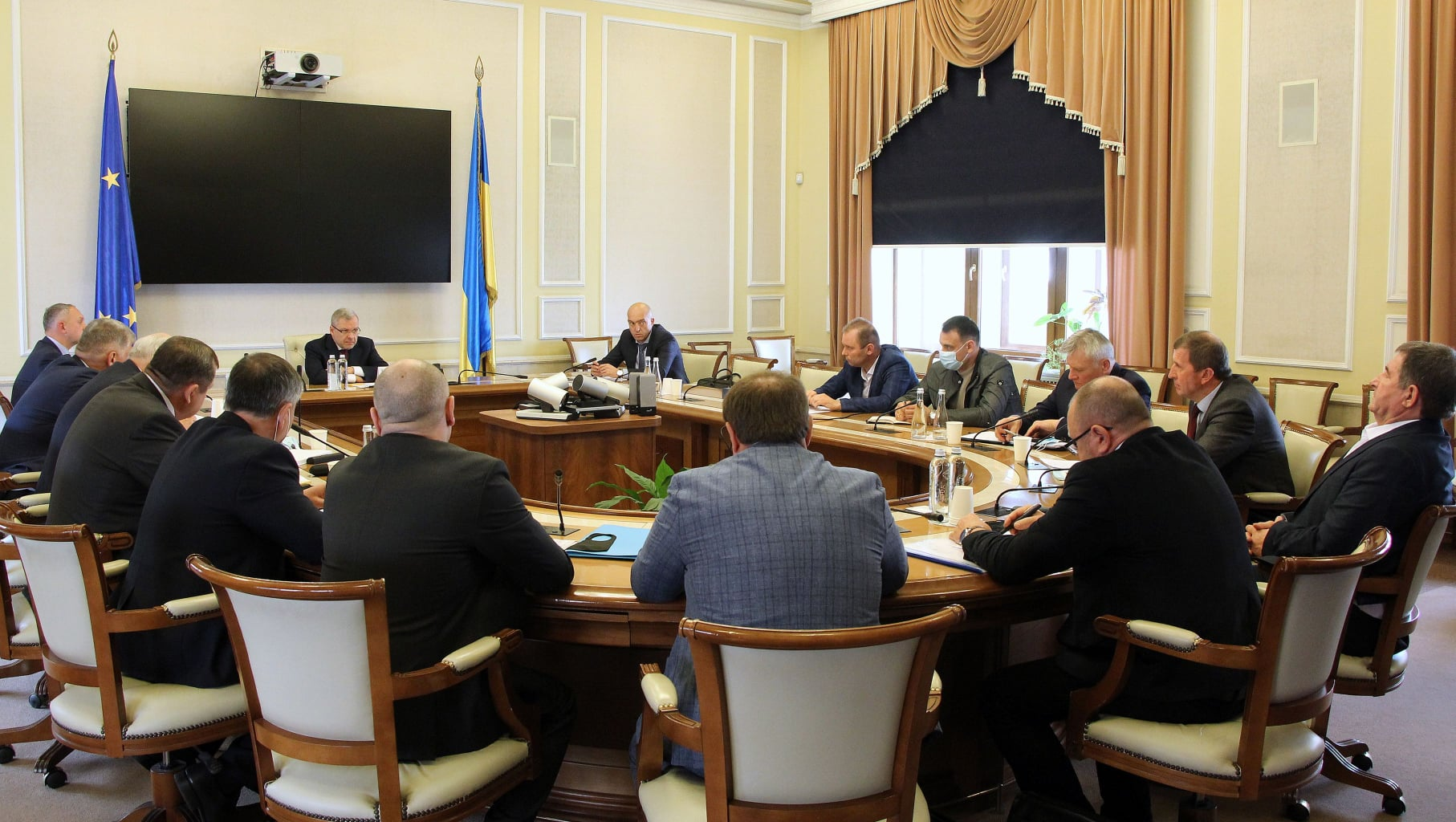 The Ministry of Energy announced the full repayment of wage debts to miners for 2021