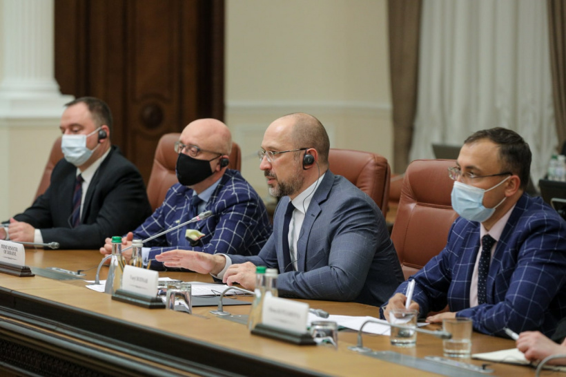 Pilot projects to transform Ukrainian coal cities are to begin this year