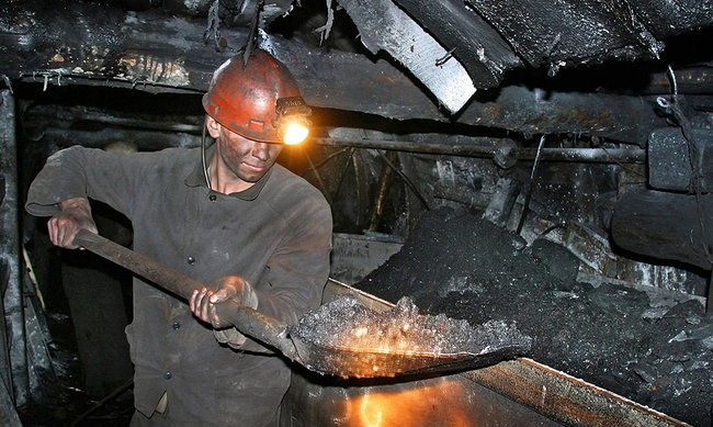 UAH 1.4 billion will be allocated for salaries of miners by the end of the year