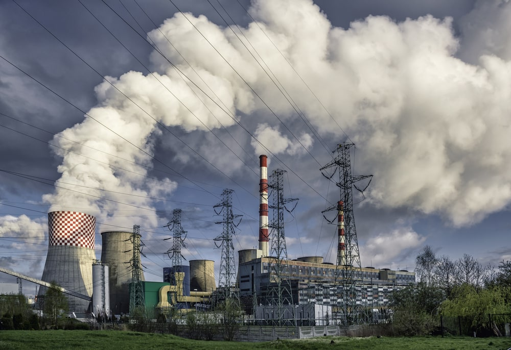 Toshiba відмовляється від будівництва вугільних електростанцій