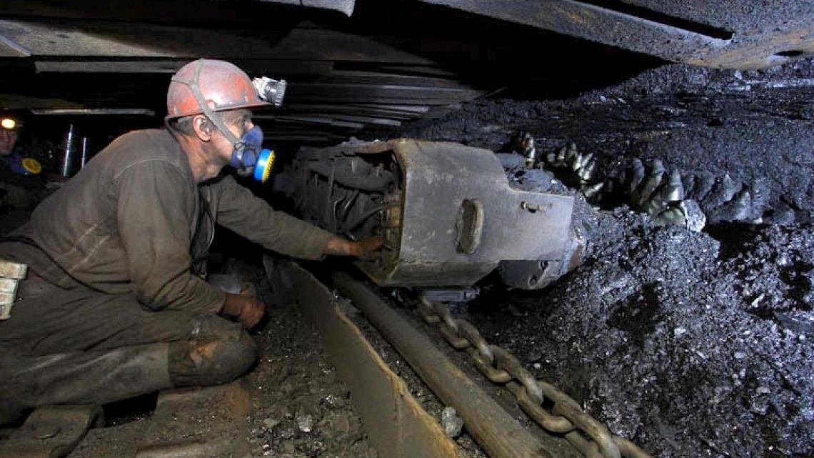 На зарплаты шахтерам выделили 1,4 млрд грн до конца года