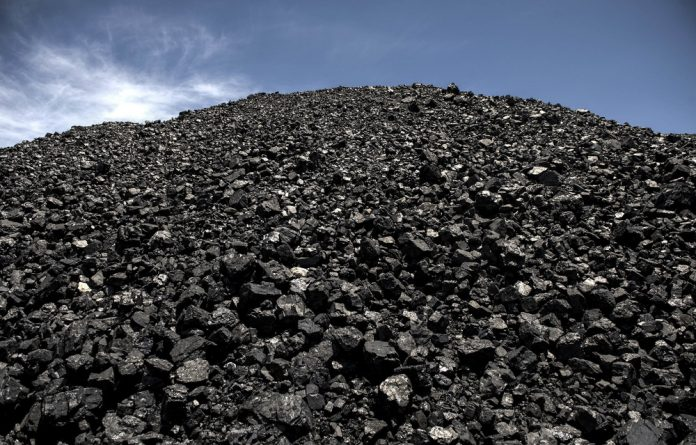 The group of the largest insurance companies and pension funds calls for the dumping of coal