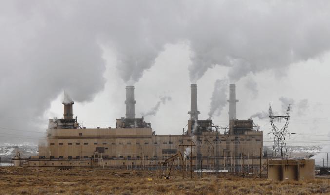 Українські ТЕС спалять додаткові 500 тисяч тонн вугілля, щоб покрити дефіцит е/е АЕС