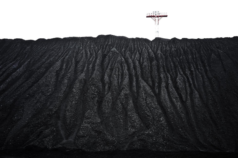 Цены на уголь в Европе подскочили на 50%