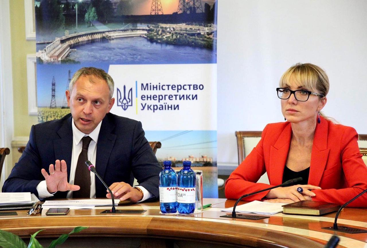 The Ministry of Energy presented the conceptual framework for reforming the coal industry
