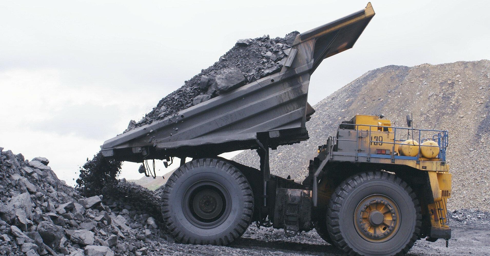 На этой неделе ДТЭК получит первую партию угля из Казахстана