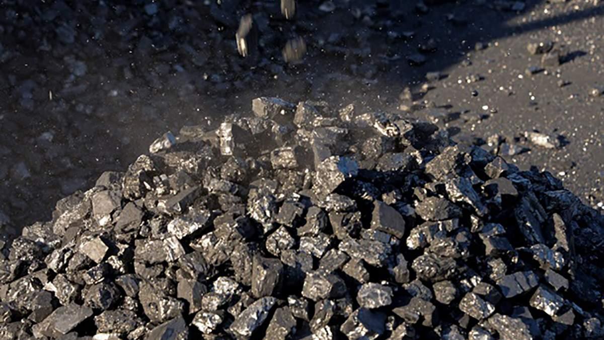 В Укрэнерго сообщили, что ситуация с накоплением угля улучшается
