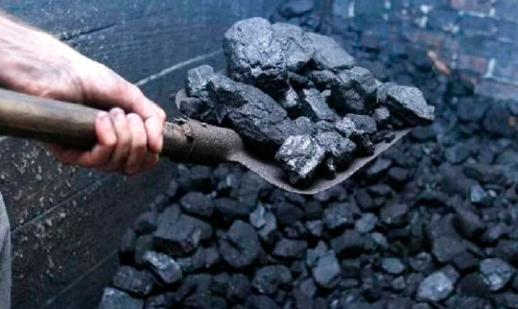 The prime cost of a ton of coal in 2019 will increase by 36% up to 4.258 UAH per ton