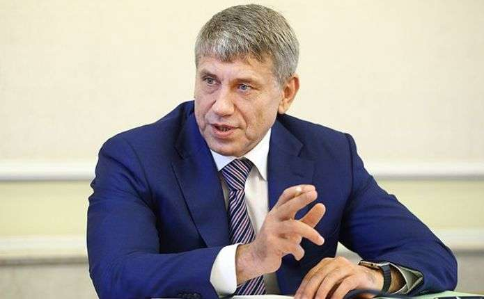 Modernization of mines is under threat – Igor Nasalik