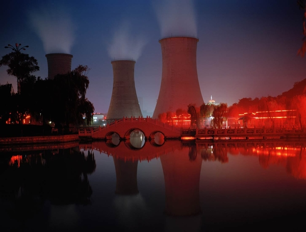 China invested $36 billion in coal TPPs in 23 countries
