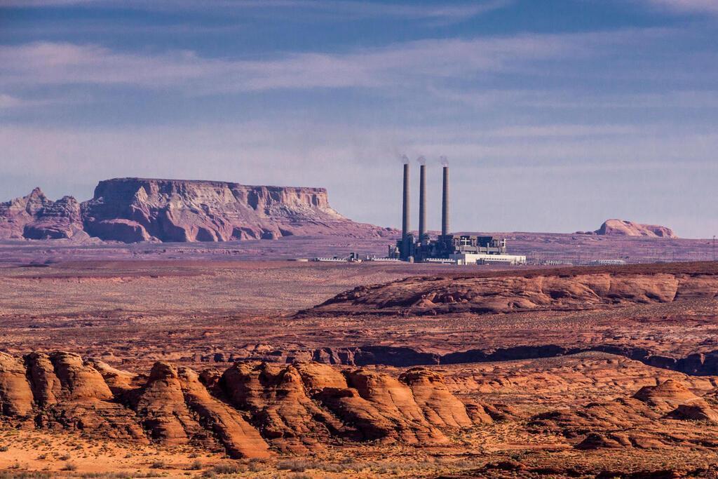 В США закрыли угольную станцию мощностью 2,25 ГВт