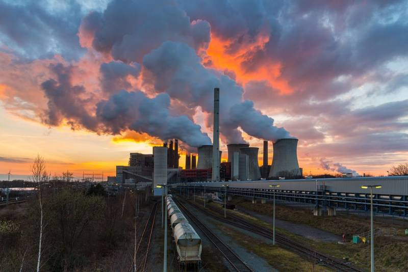 France will close the last coal-fired power plants in two years